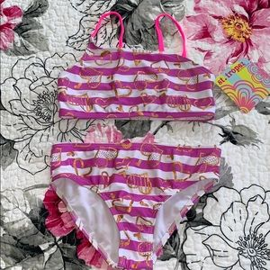 Other - Swimwear for girl size 10